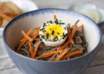 soba sesame noodles recipe